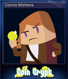 Coin Crypt Card 1