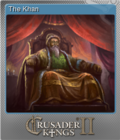 Crusader Kings II Foil 6