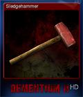 Dementium II HD Card 11