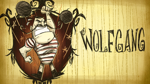 Don't Starve Artwork 5