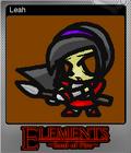 Elements Soul of Fire Foil 5