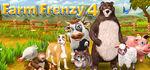 Farm Frenzy 4 Logo