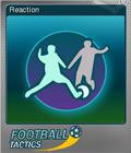 Football Tactics Foil 09