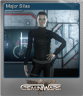 Gemini Wars Foil 1