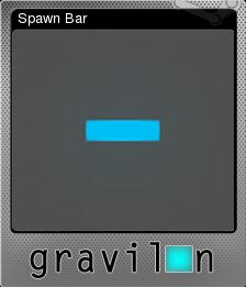 Gravilon Foil 4