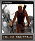 Hero Battle Foil 1