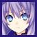 Hyperdimension Neptunia ReBirth3 V Generation Emoticon PurpleHeartRebirth3