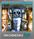 Machineers - Episode 1 Tivoli Town Foil 2