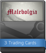 Malebolgia Booster Pack
