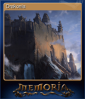 Memoria Card 2