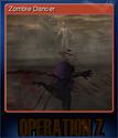 Operation Z Card 5