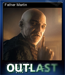 Outlast Card 2