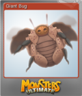 PixelJunk Monsters Ultimate Foil 11