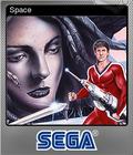 SEGA Mega Drive and Genesis Classics Foil 8