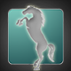 Secret of the Magic Crystals Badge 1