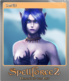 SpellForce 2 - Demons of the Past Foil 6