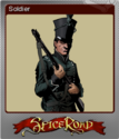 Spice Road Foil 5