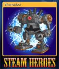 Steam Heroes Card 01