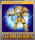 Steam Heroes Foil 06