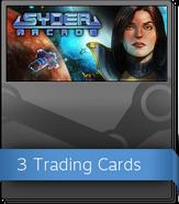 Syder Arcade Booster