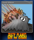 Tasty Planet Back for Seconds Card 5
