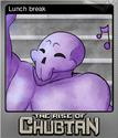The Rise of Chubtan Foil 5