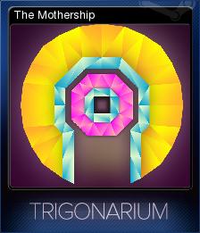 Trigonarium Card 5
