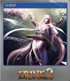 Trine 2 Foil 5