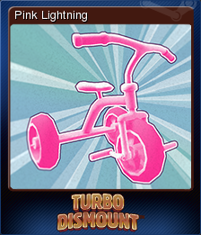 Turbo Dismount Card 3
