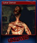 UNLOVED Card 1