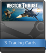 Vector Thrust Booster Pack