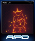 AIPD - Artificial Intelligence Police Department Card 2