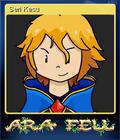 Ara Fell Card 5