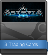 Asteria Booster Pack