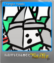 BattleBlock Theater Foil 4
