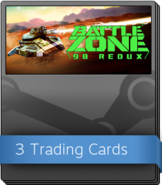 Battlezone 98 Redux Booster Pack