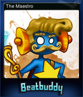 Beatbuddy Tale of the Guardians Card 1