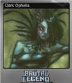 Brutal Legend Foil 5