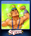 Citizens of Earth Card 1