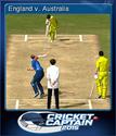 Cricket Captain 2015 Card 2