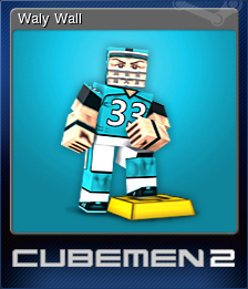 Cubemen 2 Card 7