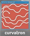 Curvatron Foil 2