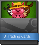 Cuties Booster Pack
