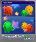 DanceWall Remix Foil 5