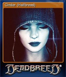 Deadbreed Card 4