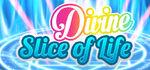 Divine Slice of Life Logo