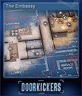 Door Kickers Card 6