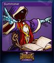 Dungeon Defenders Eternity Card 8
