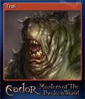 Eador Masters of the Broken World Card 8