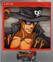 GUILTY GEAR XX ACCENT CORE PLUS R Foil 15